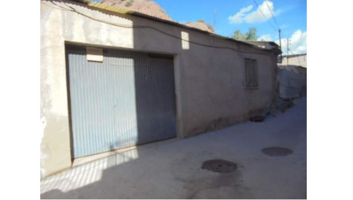 Casa en Lorca (92730-0001) - foto1