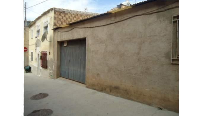 Casa en Lorca (92730-0001) - foto0