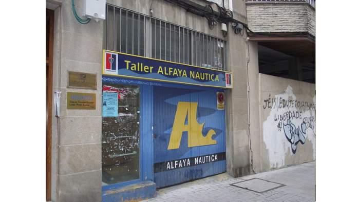 Locales en Vigo (23025-0001) - foto1