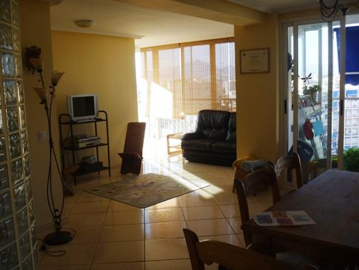 Apartamento en Playa de San Juan (Apartamento Avda. Bruselas - Playa de San Juan) - foto3