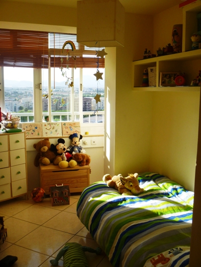 Apartamento en Playa de San Juan (Apartamento Avda. Bruselas - Playa de San Juan) - foto8