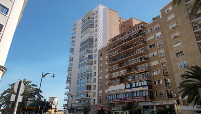 Oficina en Málaga (M66798) - foto0