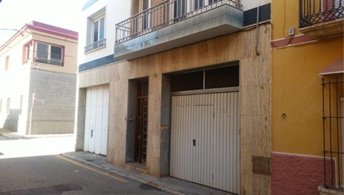 Casa en Ulldecona (35160-0001) - foto1