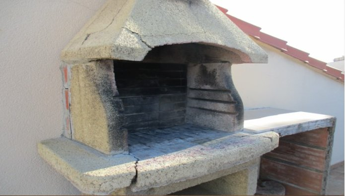 Chalet adosado en Santa Oliva (37121-0001) - foto8