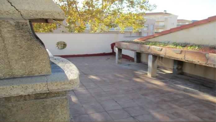 Chalet adosado en Santa Oliva (37121-0001) - foto7