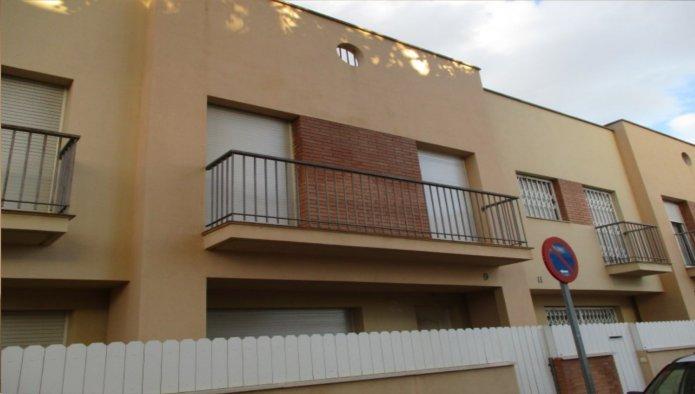 Chalet adosado en Santa Oliva (37121-0001) - foto0