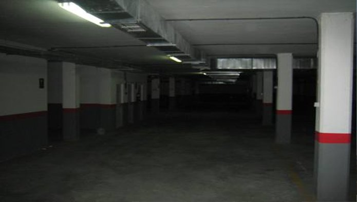 Garaje en Ávila (M61656) - foto1