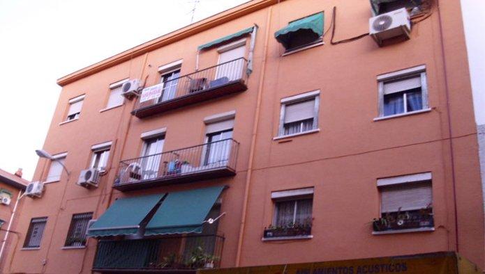 Piso en Madrid (43750-0001) - foto0