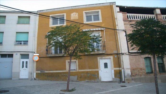 Casa en Benavent de Segrià (33639-0001) - foto0