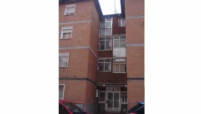 Piso en Alcalá de Henares (42078-0001) - foto1