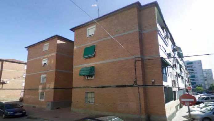 Piso en Alcalá de Henares (42078-0001) - foto0