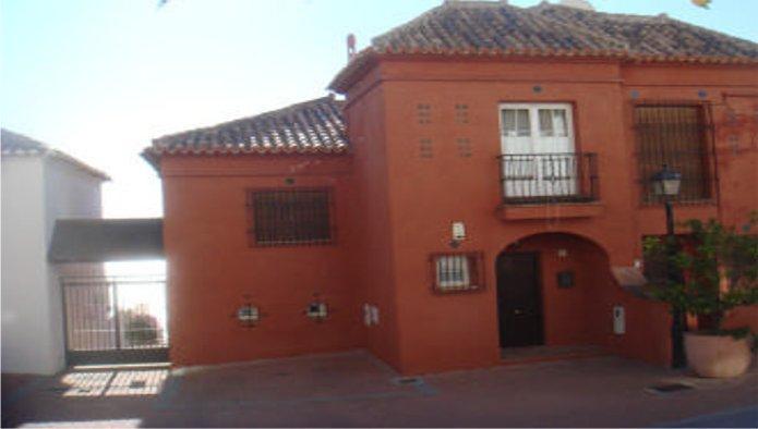 Chalet adosado en Almuñécar (34998-0001) - foto0