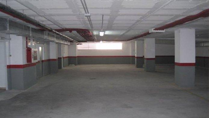 Garaje en Benalmádena (M71742) - foto1