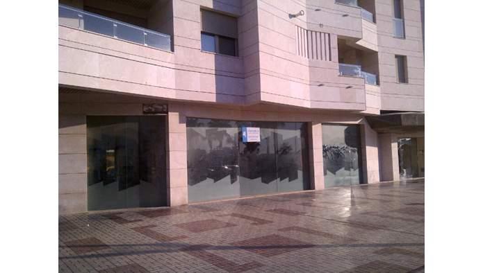 Locales en Málaga (Edif Auditorium) - foto2