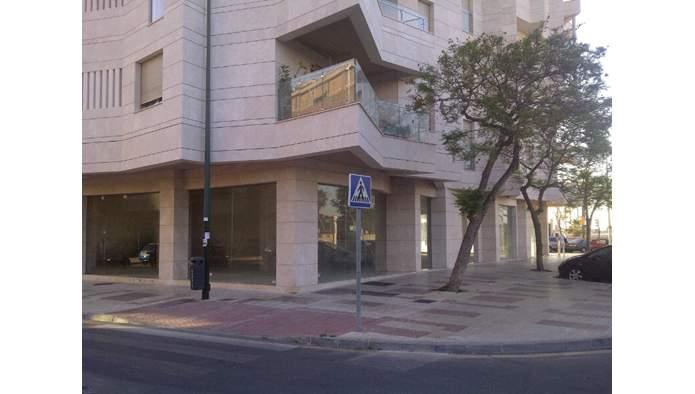 Locales en Málaga (Edif Auditorium) - foto1