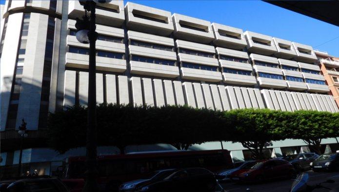 Oficina en Valencia (30733-0001) - foto2