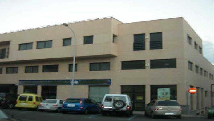 Oficina en Puerto del Rosario (34478-0001) - foto0