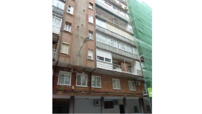 Piso en Alcalá de Henares (37017-0001) - foto0