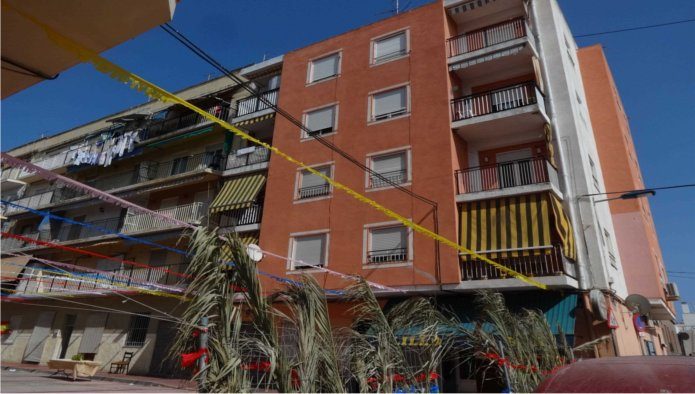 Piso en Santa Pola (39085-0001) - foto0