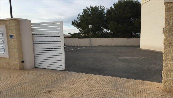 Garaje en Orihuela (Costa) (M69101) - foto15