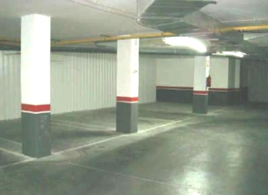 Garaje en León (M71649) - foto2