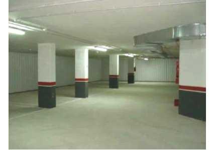 Garaje en León - 0