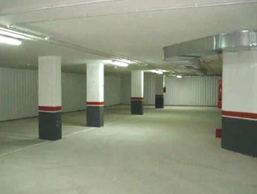 Garaje en León (M71649) - foto1