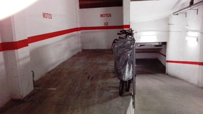 Garaje en Salamanca (M70135) - foto5