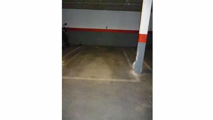 Garaje en Madrid (Quijada de Pandiellos) - foto2