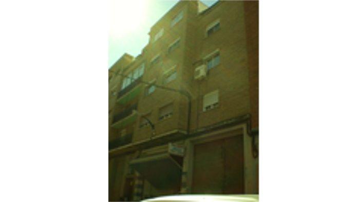 Piso en Zaragoza (44063-0001) - foto0