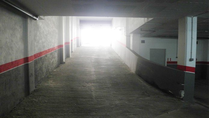 Garaje en Terrassa (Garajes en Terrassa) - foto1
