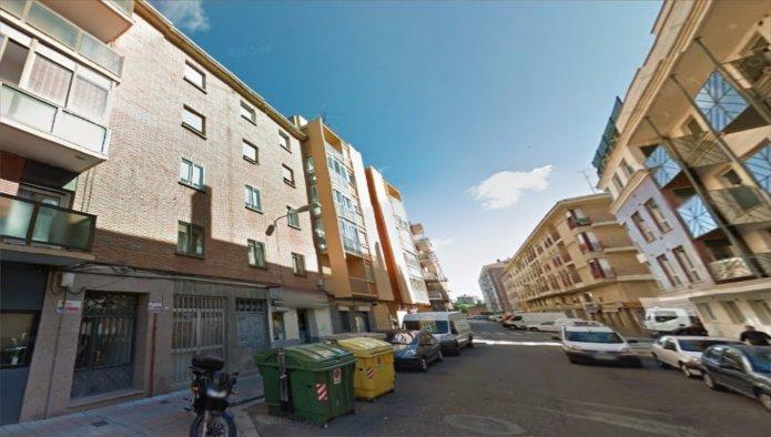 Piso en Palencia (51923-0001) - foto0
