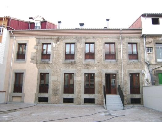 Piso en Béjar (M60260) - foto0