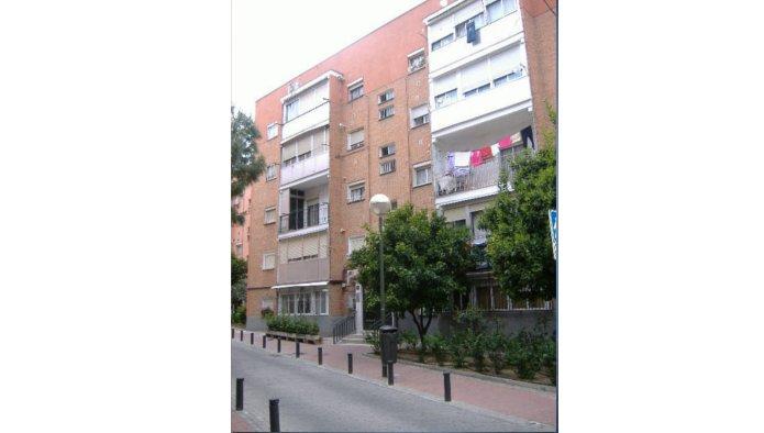 Piso en Madrid (36880-0001) - foto0
