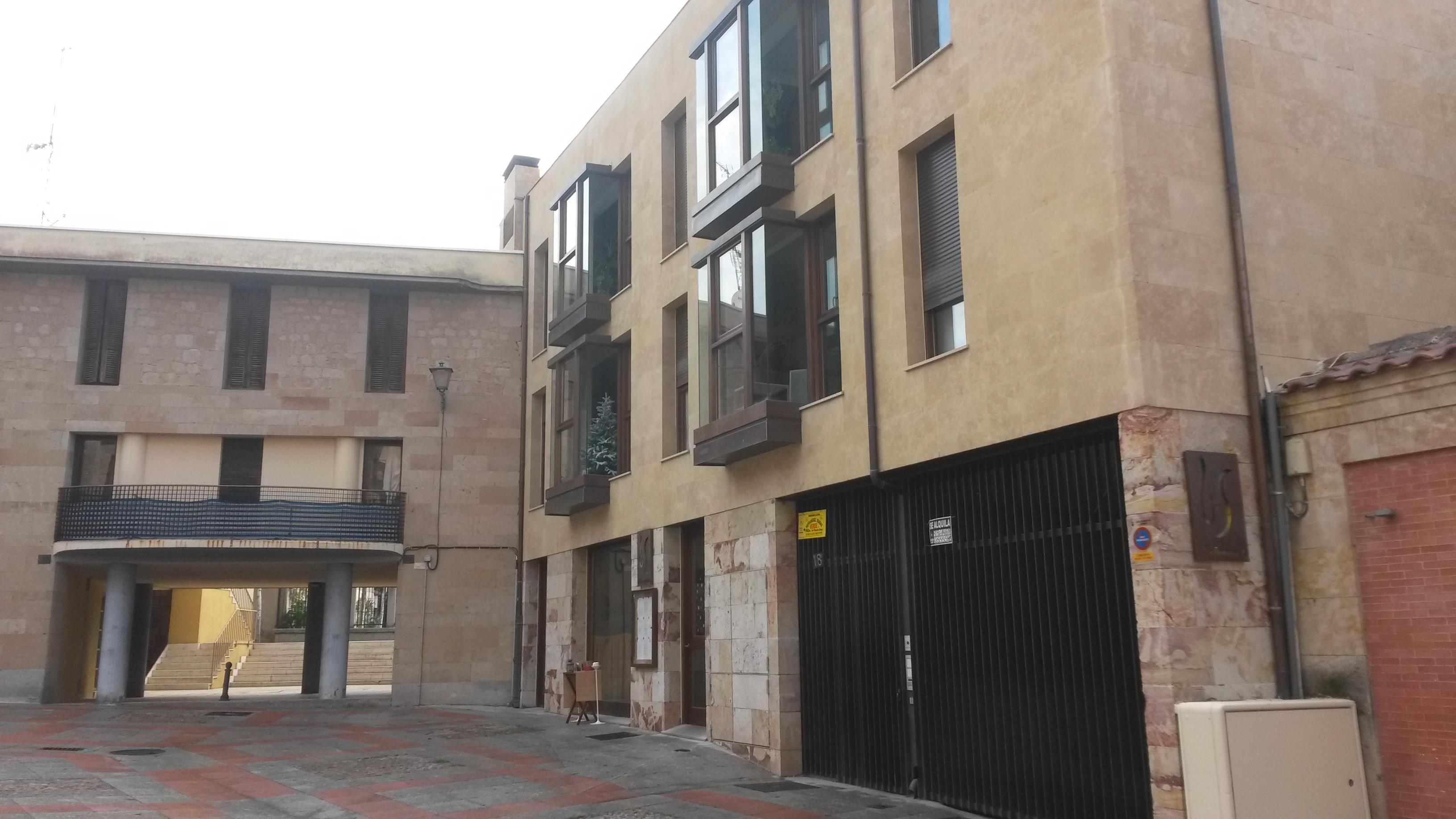 Piso en Salamanca (M70132) - foto2