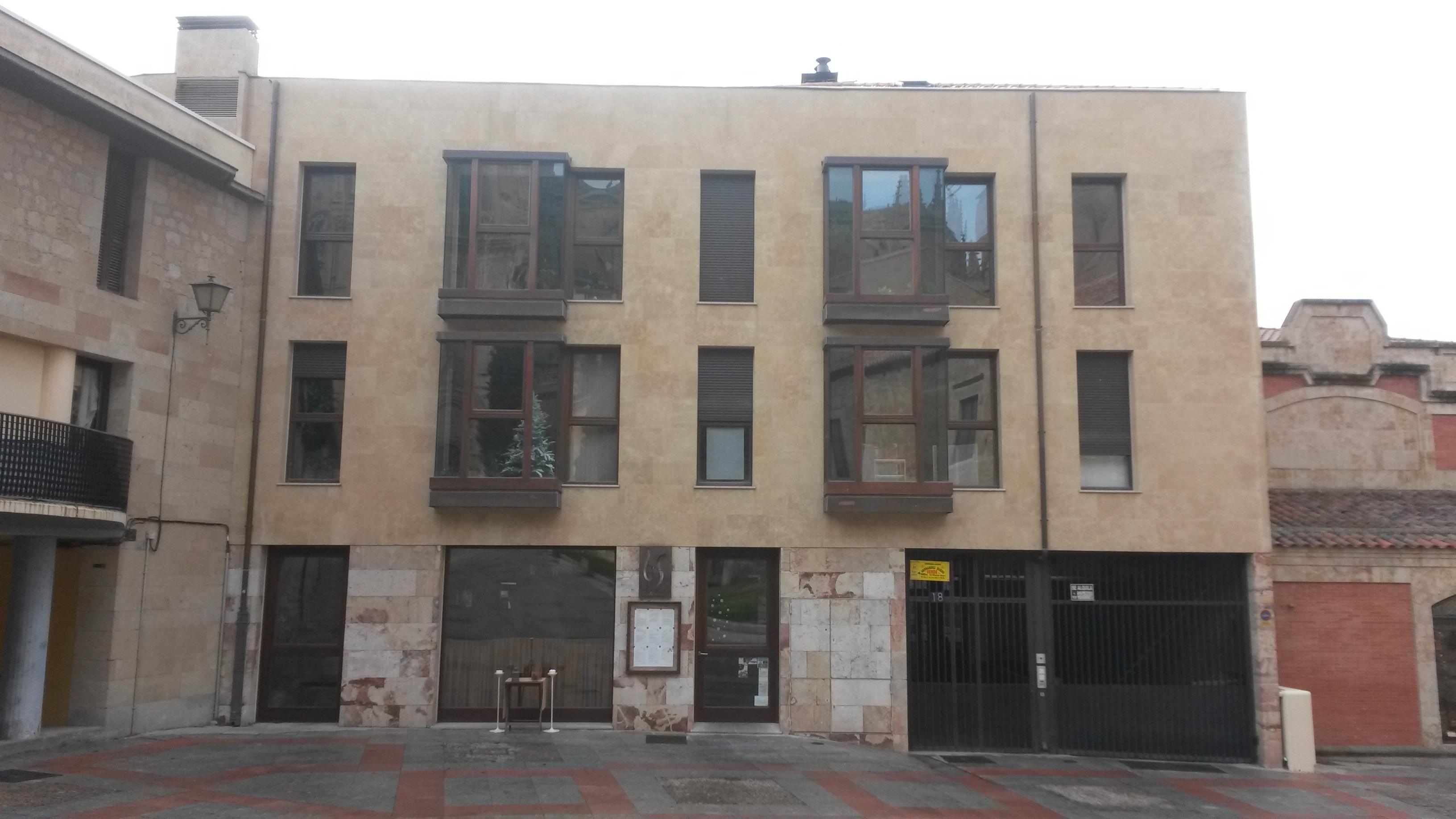 Piso en Salamanca (M70132) - foto3