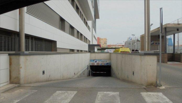 Garaje en Murcia (00889-0001) - foto0