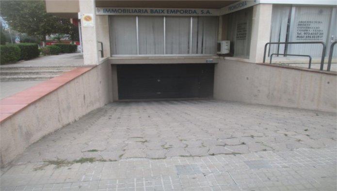 Garaje en Palafrugell (30648-0001) - foto0