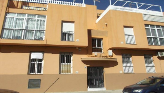 Piso en San Fernando (33838-0001) - foto0