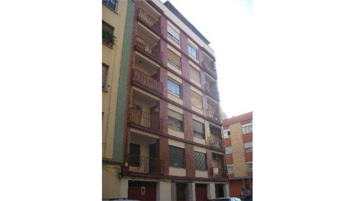 Piso en Villarreal/Vila-real (33266-0001) - foto0