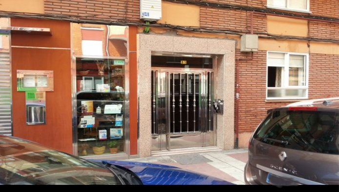 Piso en Valladolid (21337-0001) - foto0