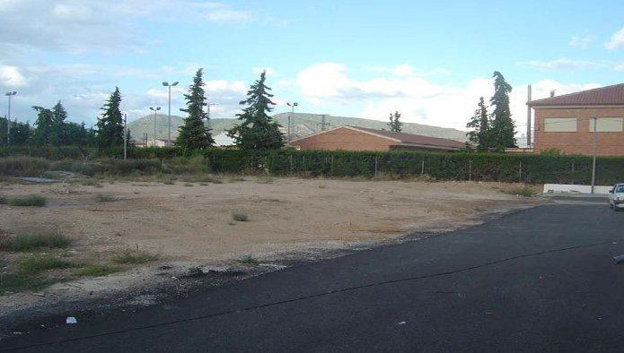 Solares en Caravaca de la Cruz (22319-0001) - foto1