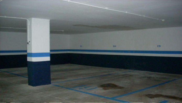 Garaje en Alcàsser (M62295) - foto2