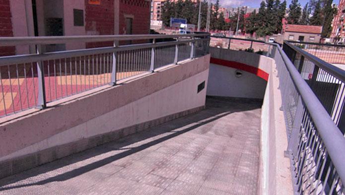 Garaje en Murcia (M14761) - foto1