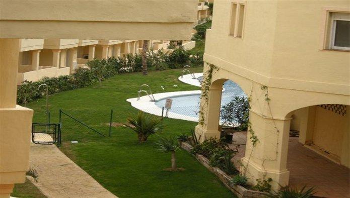 Apartamento en Manilva (42661-0001) - foto1