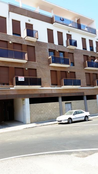 Garaje en Don Benito (M71326) - foto0