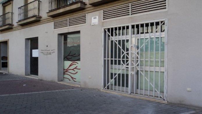 Locales en Málaga (00213-0001) - foto0