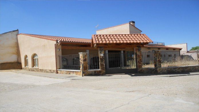 Edificio en Villafrechós (34529-0001) - foto0