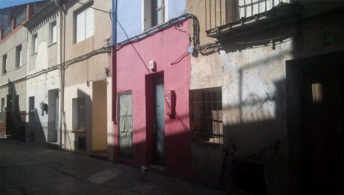 Casa en Bullas (34997-0001) - foto0