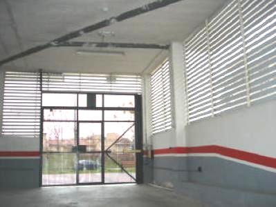 Garaje en Palencia (M70426) - foto1